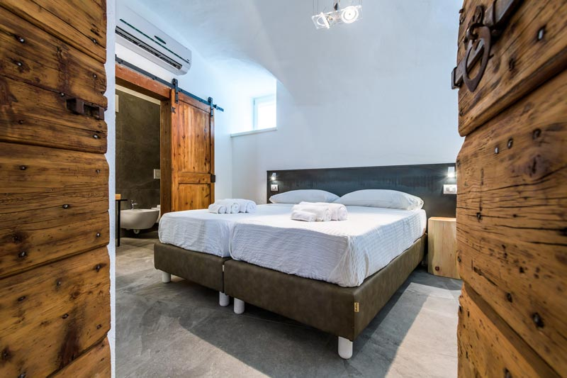 CasaKaki EcoFriendly Apartments Corte